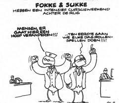 Fokke-Sukke-rollenspel