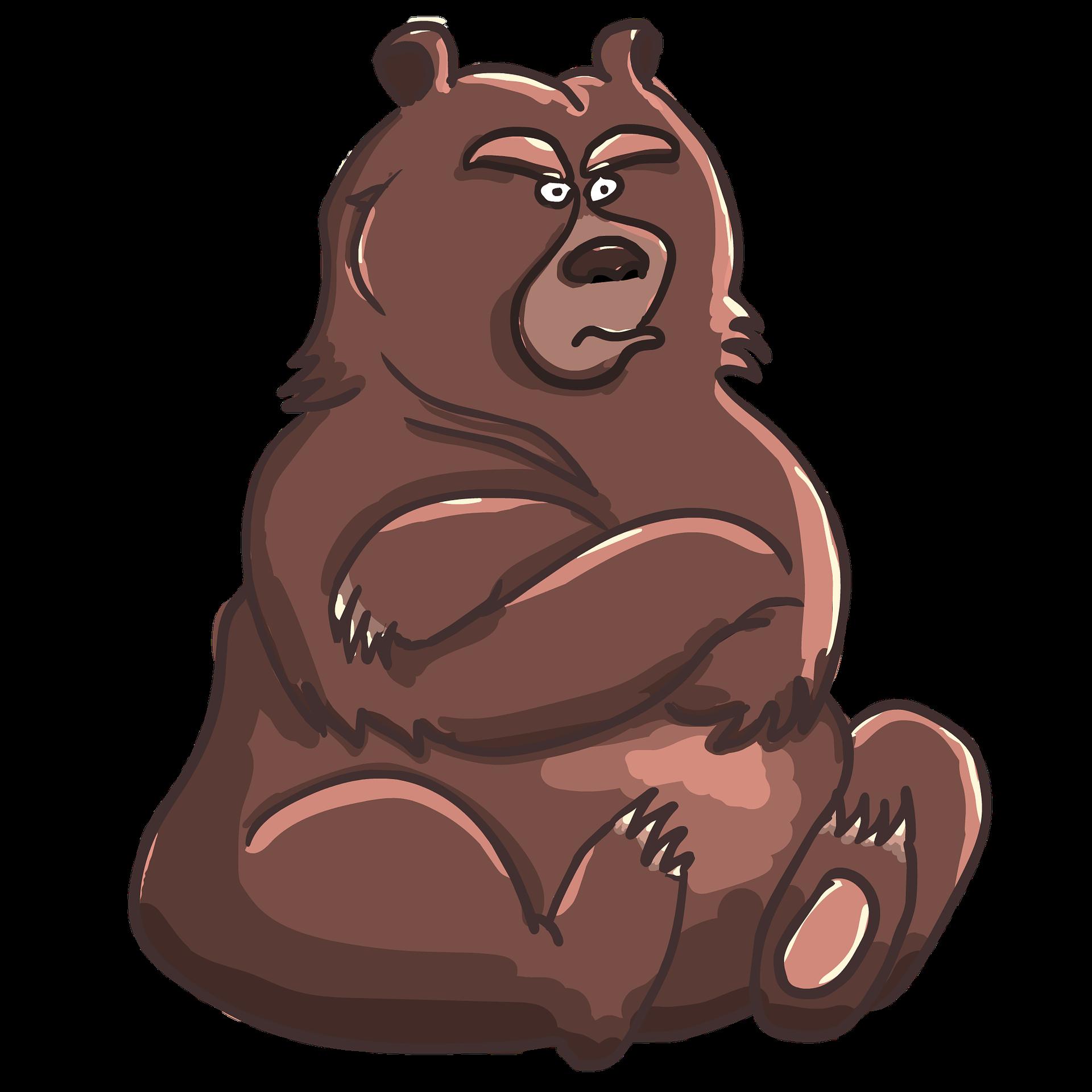bear-2051844_1920